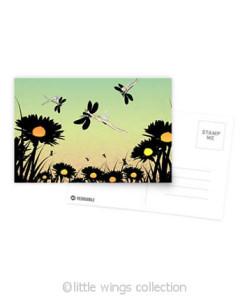 Adventure - Postcard