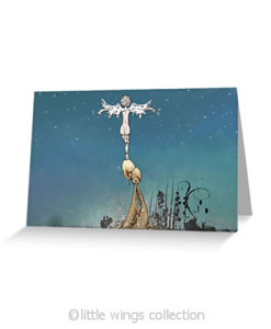 Balance - Greeting Cards