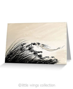 Catching Wind - Greeting Cards