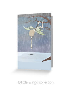 Compassion - Greeting Cards