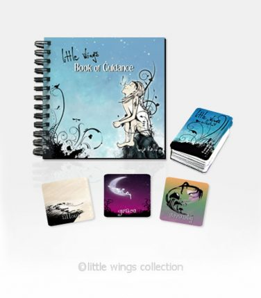 Oracle Cards Little Wings Collection