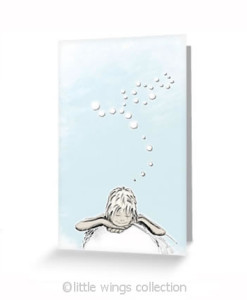 Thinking of You - Greeting Cards