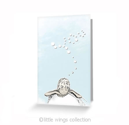 Thinking of You – Greeting Cards