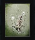 Dandelion Princess - Framed Prints