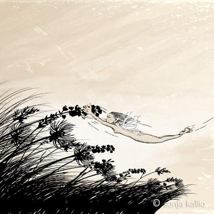 sonja kallio - catching wind