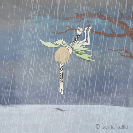 sonja kallio - compassion