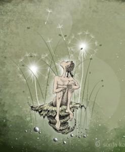 sonja kallio - dandelion princess