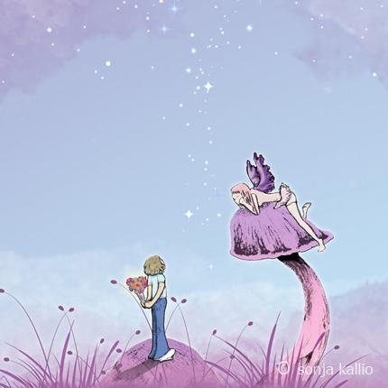 sonja kallio - valentine
