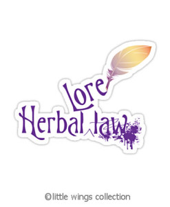 Stickers - Herbal Lore