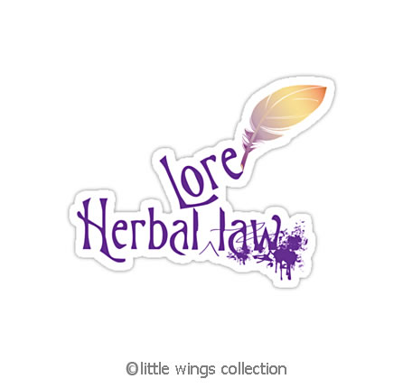 Stickers – Herbal Lore