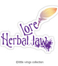 Herbal Lore – Sticker