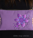 Wild Orchid – Pouch