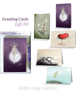 Greeting Cards - Gift Set