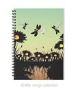 notebooks - adventure