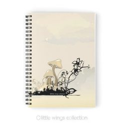 Notebooks - Little Wings Collection