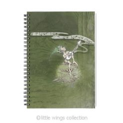little wings collection notebooks