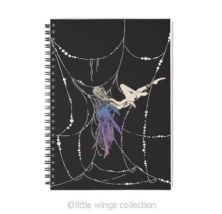 Notebooks – Suspended