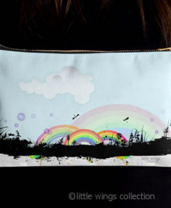 Rainbows - Pouches