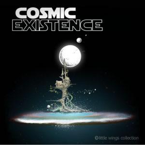 sonja kallio - cosmic existence