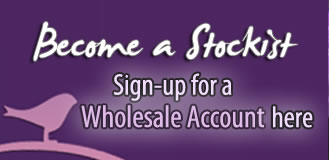Sign up for Wholesale Membership