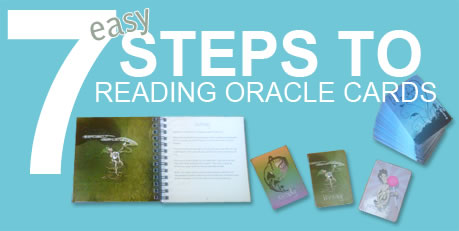 How to Read Oracle Cards