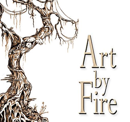 Art by Fire - Sonja Kallio