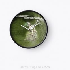 Clock - Harmony Jungle Little Wings Collection