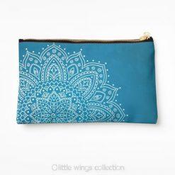 Paisley Pouch - Little Wings Collection