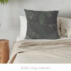 Pillows Feathers Little Wings Collection