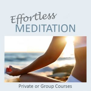 meditate with Anya Devi
