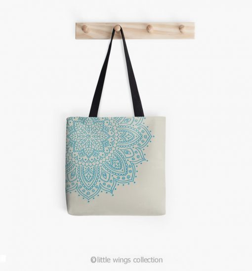 tote bag little wings collection
